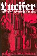Lucifer The Devil In The Middle Ages