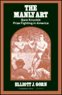 Manly Art Bare Knuckle Prize Fighting