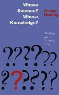 Whose Science? Whose Knowledge?: A Friend of Virtue