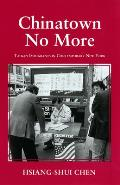 Chinatown No More Taiwan Immigrants In Contemporary New York