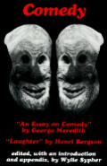 Comedy An Essay On Comedy George Meredit