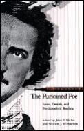 Purloined Poe Lacan Derrida & Psychoanalytic Reading