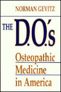 Dos Osteopathic Medicine In America