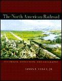 North American Railroad Its Origin Ev