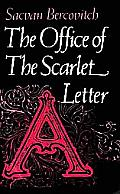 Office Of The Scarlet Letter