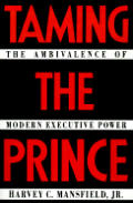 Taming The Prince The Ambivalence Of Mac