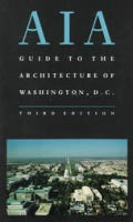Aia Guide To The Architecture Of Washington Dc