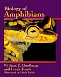 Biology of Amphibians ((2ND)94 Edition)
