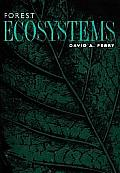 Forest Ecosystems Cover