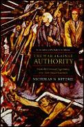 War Against Authority From The Crisis Of