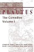 Plautus: The Comedies