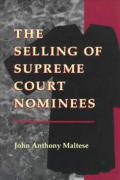Selling Of Supreme Court Nominees