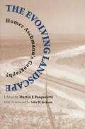 Evolving Landscape Homer Aschmanns Geography
