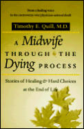 Midwife Through The Dying Process Storie