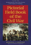 Pictorial Field Book Of The Civil W Volume 2