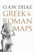 Greek & Roman Maps