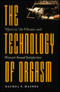 Technology Of Orgasm Hysteria The Vibrat