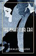 The Night Club Era Cover