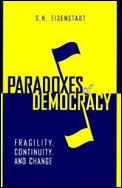 Paradoxes Of Democracy