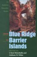 From Blue Ridge to Barrier Islands: An Audubon Naturalist Reader