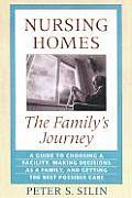 Nursing Homes The Familys Journey