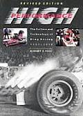 High Performance : Culture and Technology of Drag Racing, 1950-2000 (Rev 01 Edition)