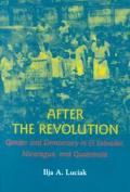 After the Revolution Gender & Democracy in El Salvador Nicaragua & Guatemala