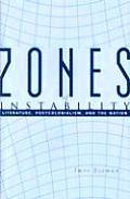 Zones of Instability Literature Postcolonialism & the Nation