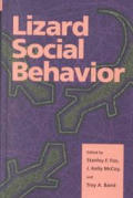 Lizard Social Behavior