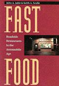 Fast Food Roadside Restaurants In The Au