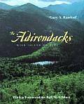 The Adirondacks: Wild Island of Hope