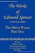 The Works of Edmund Spenser: A...