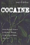 Cocaine From Medical Marvel To Modern Me