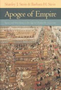 Apogee of Empire: Spain and New Spain in the Age of Charles III, 1759-1789