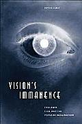 Vision's Immanence: Faulkner, Film, and the Popular Imagination