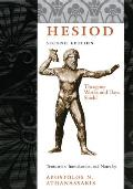 Hesiod Works & Days Shield 2nd Edition