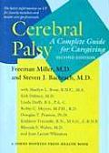 Cerebral Palsy: A Complete Guide for Caregiving (Johns Hopkins Press Health Book)