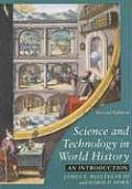 Science and Technology in World History: