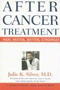After Cancer Treatment Heal Faster Better Stronger