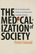 Medicalization of Society (07 Edition)
