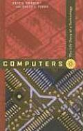 Computers: The Life Story of a Technology Cover