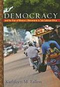 Democracy & The Rise Of Womens Movements In Sub Saharan Africa