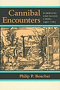 Cannibal Encounters (09 Edition) Cover