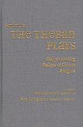The Theban Plays: Oedipus the King/Oedipus at Colonus/Antigone