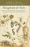 Kingdom of Ants: Jose Celestino Mutis and the Dawn of Natural History in the New World