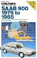 SAAB 900 1979-85 (Chilton's Repair & Tune-Up Guides)