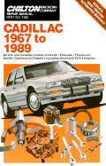 Cadillac 67 89