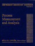 Instrument Engineers Handbook 3rd Edition Proce Volume 1