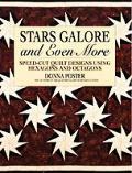 Stars Galore & Even More