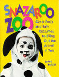 Snazaroo Zoo Great Faces & Easy Cost